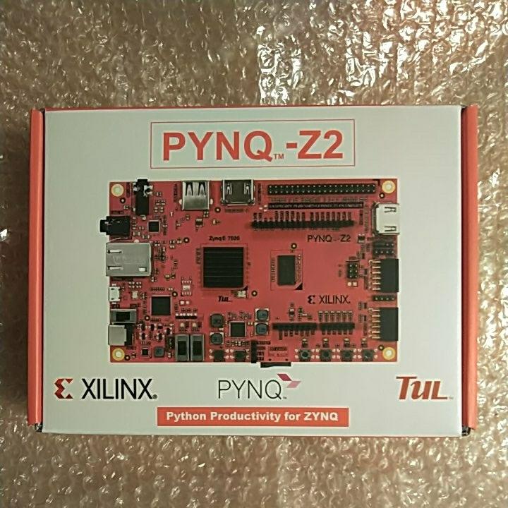 代購代標第一品牌- 樂淘letao - 【新品未開封】PYNQ-Z2 FPGA評価