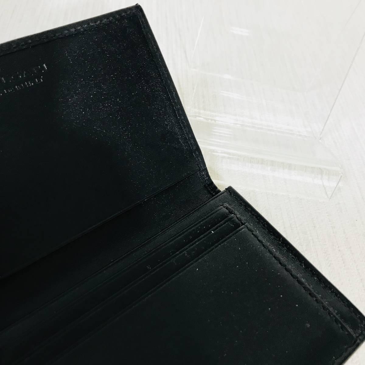 8a745f452f9f 代購代標第一品牌- 樂淘letao - 良品最高級☆BVLGARI ブルガリウイークエンドカードケース名刺入れパスケースPVCレザー最高級品メンズ