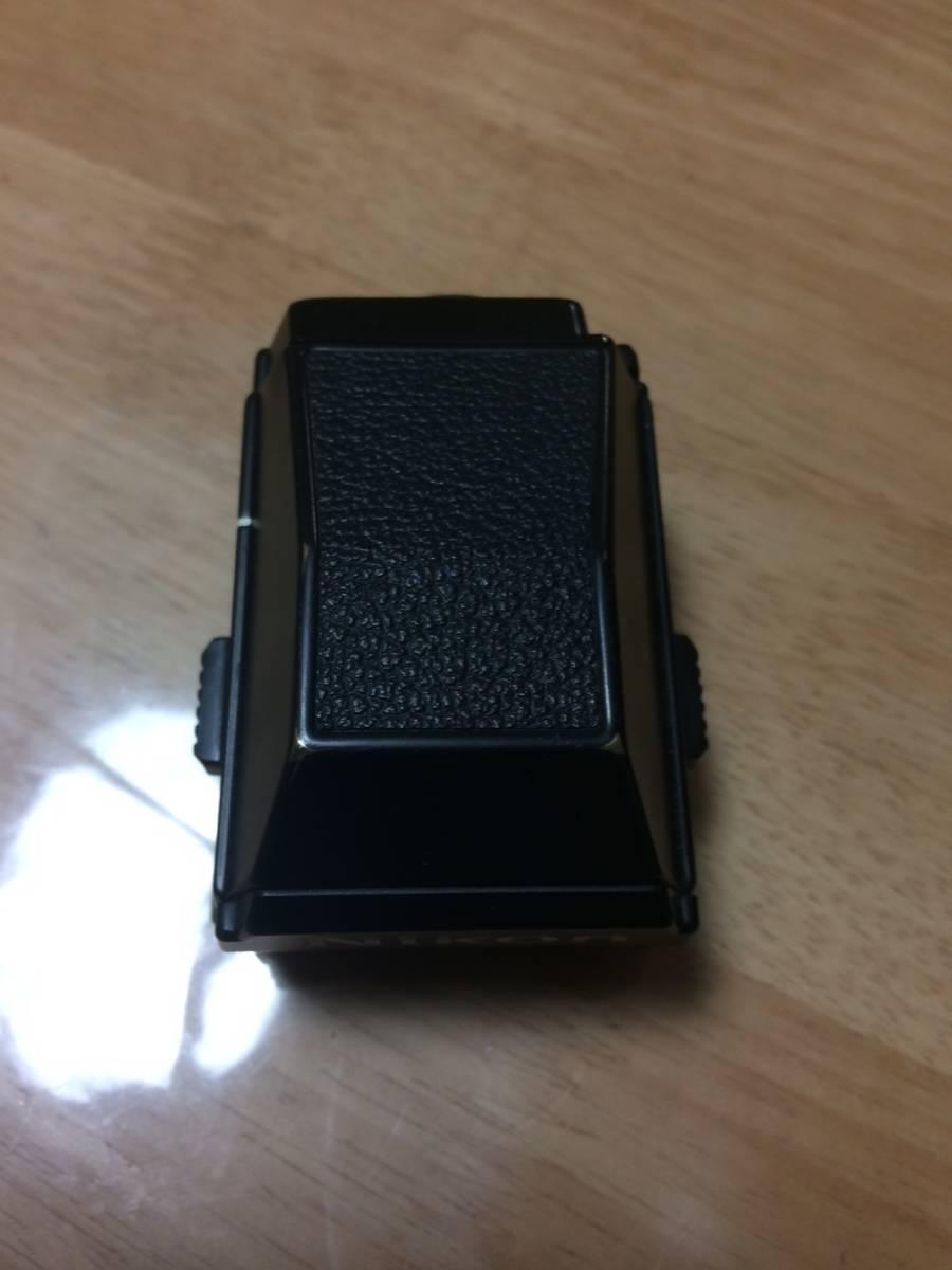 NIKON ニコン F3 HP ハイアイポイント ブラック ボディ _画像6