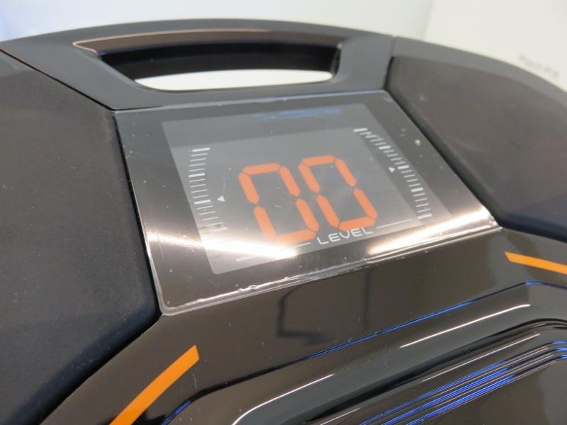 104H139★1円~【中古 美品】SIX PAD FootFit EMS シックスパッド TRAINING GEAR トレーニングギア_画像5