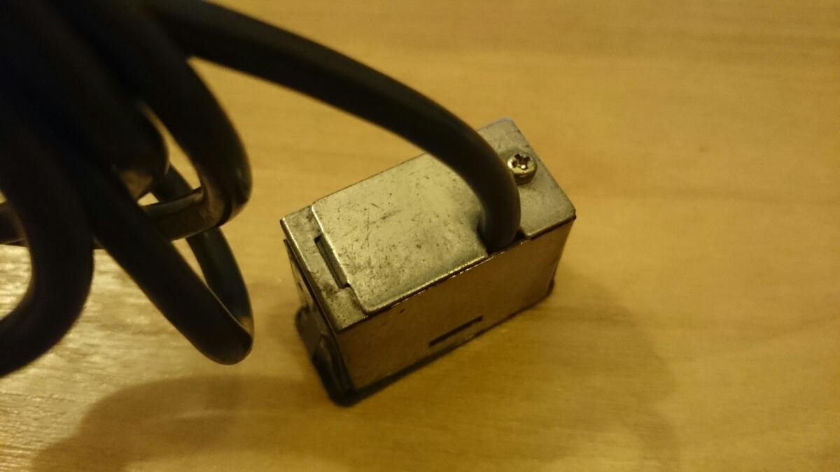 ベンツ w126 r107 w123 w116 w124 w201 エアコン ウッドパネル スイッチ リモコン オーディオ パネル ディーラー車 A/C コンソール 3ピン_画像5