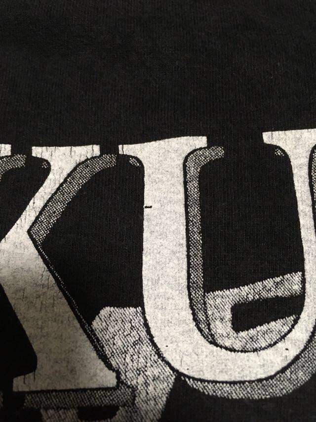 ビンテージ 90s ブート nirvana カート コバーン Tシャツ unplugged Lサイズ ニルヴァーナ ニルバーナ_画像9
