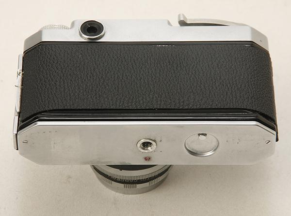 稀少? 機種不明 ペトリカメラ F2.8 _画像5