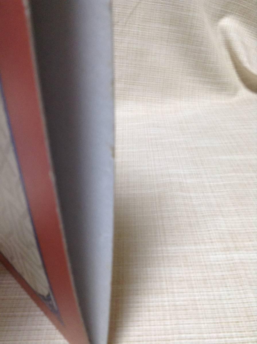 ロードス島戦記 OVA/アニメ vol.3 第五話~第六話 レーザーディスク(LD)_画像6
