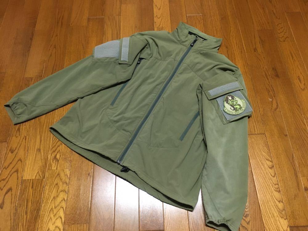 米軍実物 Patagonia M.A.R.S パタゴニア マーズ
