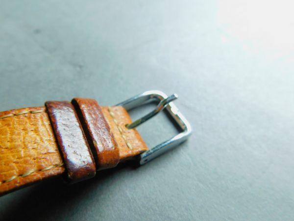 OMEGA 腕時計 シーマスター COSMIC コスミック 自動巻き 革バンド 動作確認済 Gtt1903010_画像9