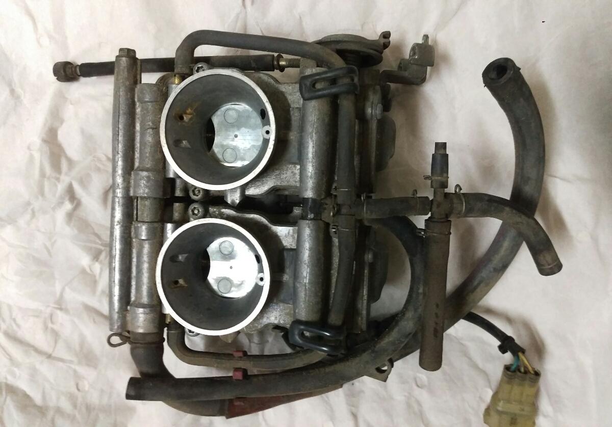 ホンダ NSR250R MC28 キャブレター