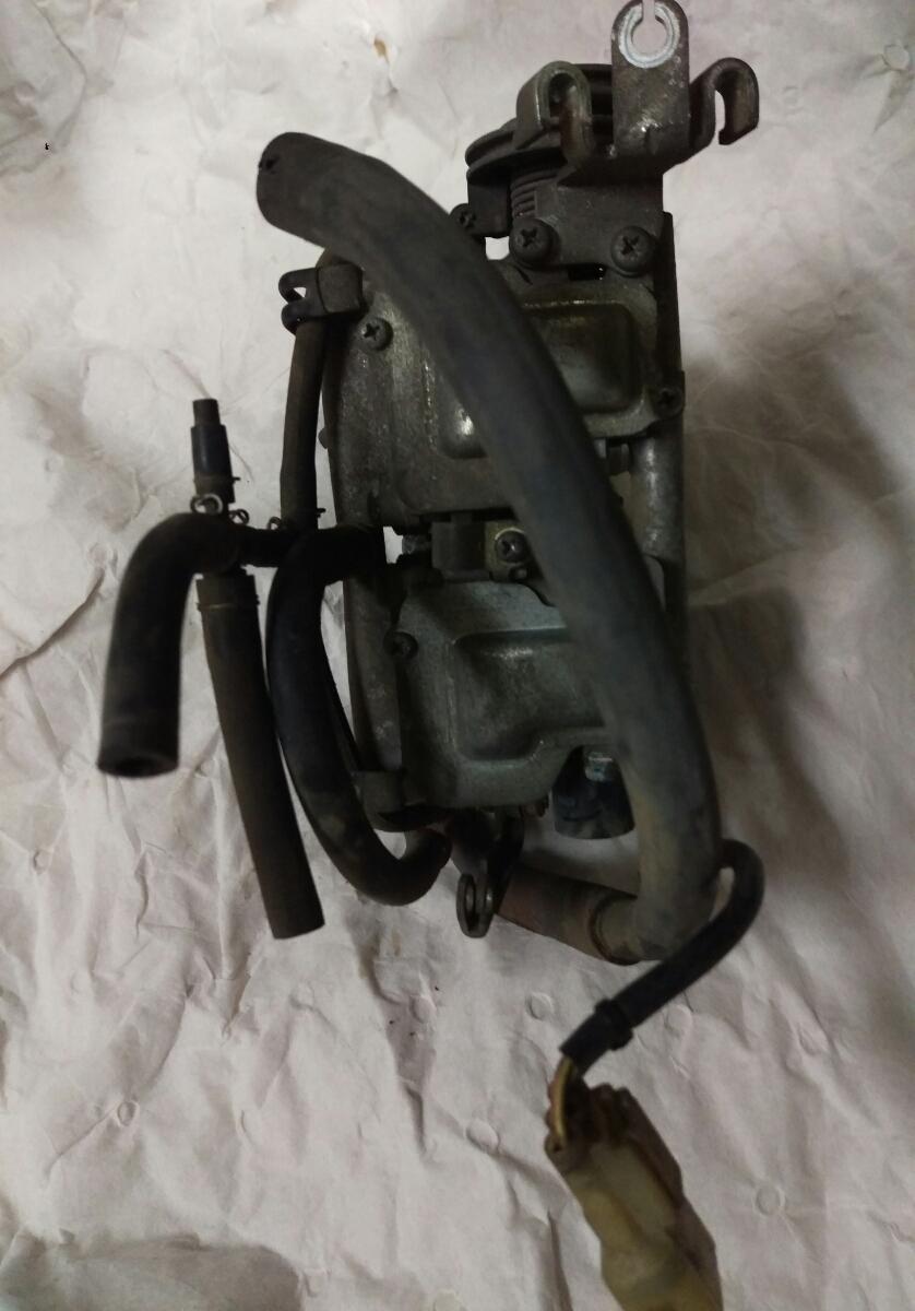 ホンダ NSR250R MC28 キャブレター_画像2