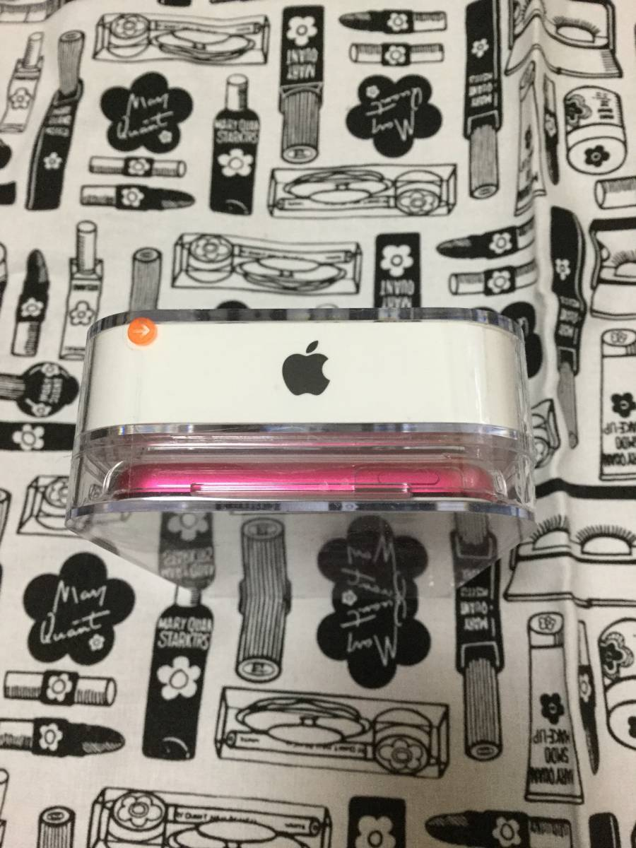新品未使用未開封品★Apple★iPod touch 第6世代 128GB[MKWK2/A]ピンク_画像3