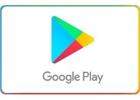 送料無料 Google play カード 50000円 取引ナビ コードお知らせ..