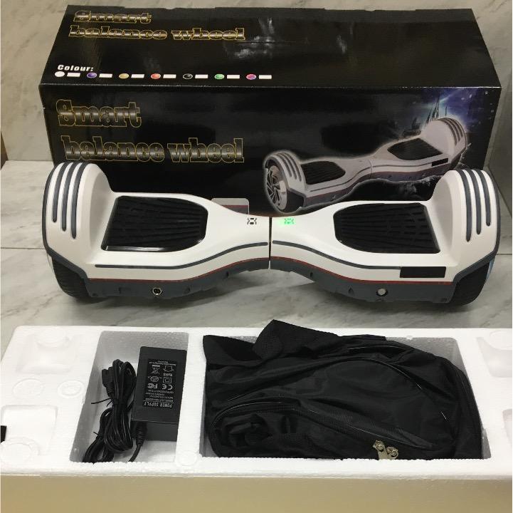ラスト3台 最新モデル 新品 セグウェイ Bluetooth搭載 バランススクーター プレゼント人気No. 1 iPhone 自転車 通勤楽々 セレブ流行_画像5