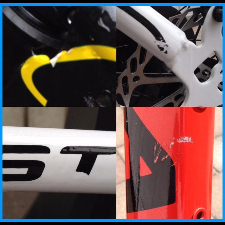 完全売り切り 新品 ファットバイク ビーチクルーザー 電動 アシスト 自転車 ロード クロス バイク 競輪 セグウェイ マウンテンバイク _画像5