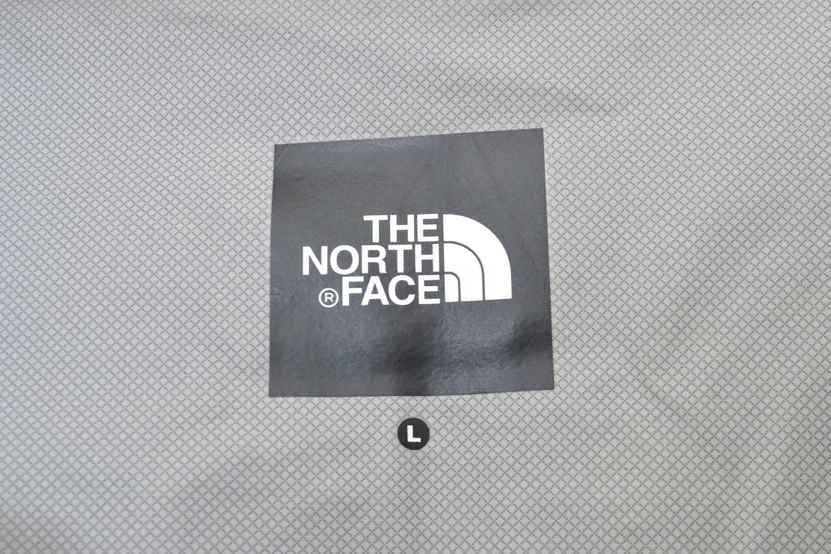 ザノースフェイス THE NORTH FACE ◆ NP61535 ノベルティードットショットジャケット/L/グレーカモフラージュ I114_画像6
