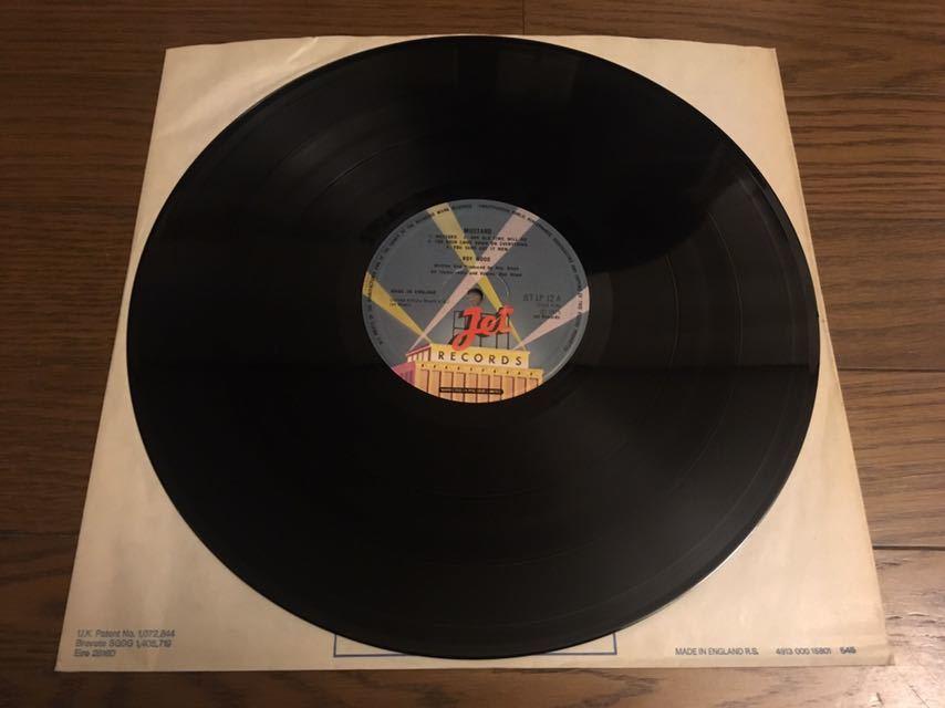 Roy Wood / Mustard UKオリジナル盤 ビートルズ直系英ポップス大名盤 ロイウッド ELO レコード LP 美品_画像5
