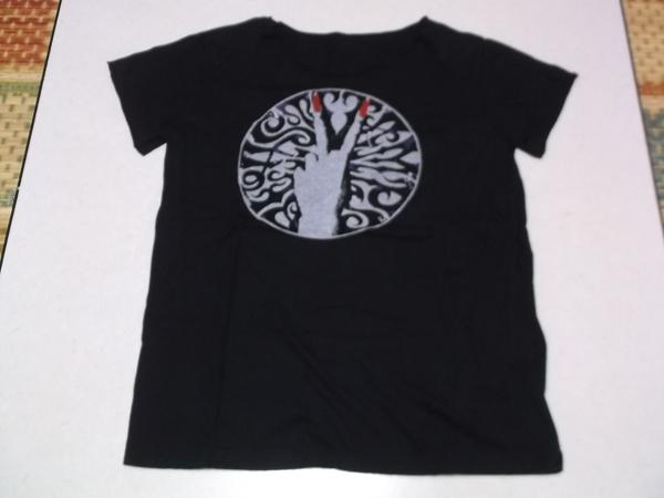 + VAMPS ヴァンプス 2010 【 Tシャツ 】 HYDE ハイド