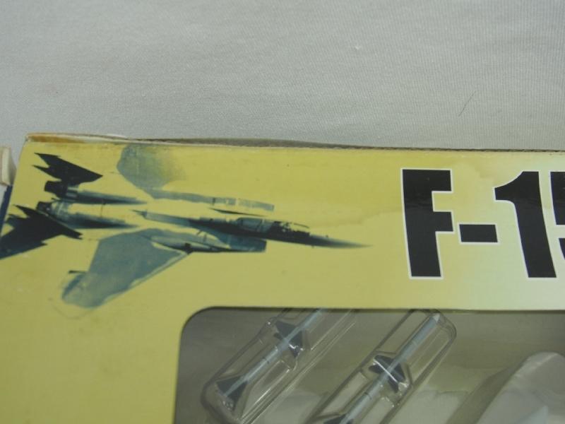 5576P Witty Wings ウイッティ ウイングス◆ 1/72 F-15 イーグル ダイキャスト メタル◆スカイガーディアンズ 戦闘機 航空機_画像6