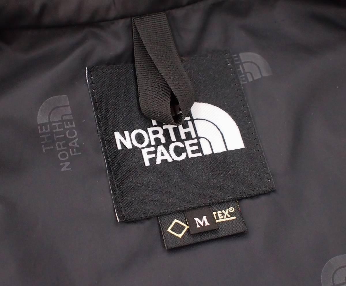 18SS THE NORTH FACE ノース Mountain Light Jacket マウンテンライトジャケット GORE-TEX ゴアテックス GL グレープリーフ カーキ NP11834_画像4