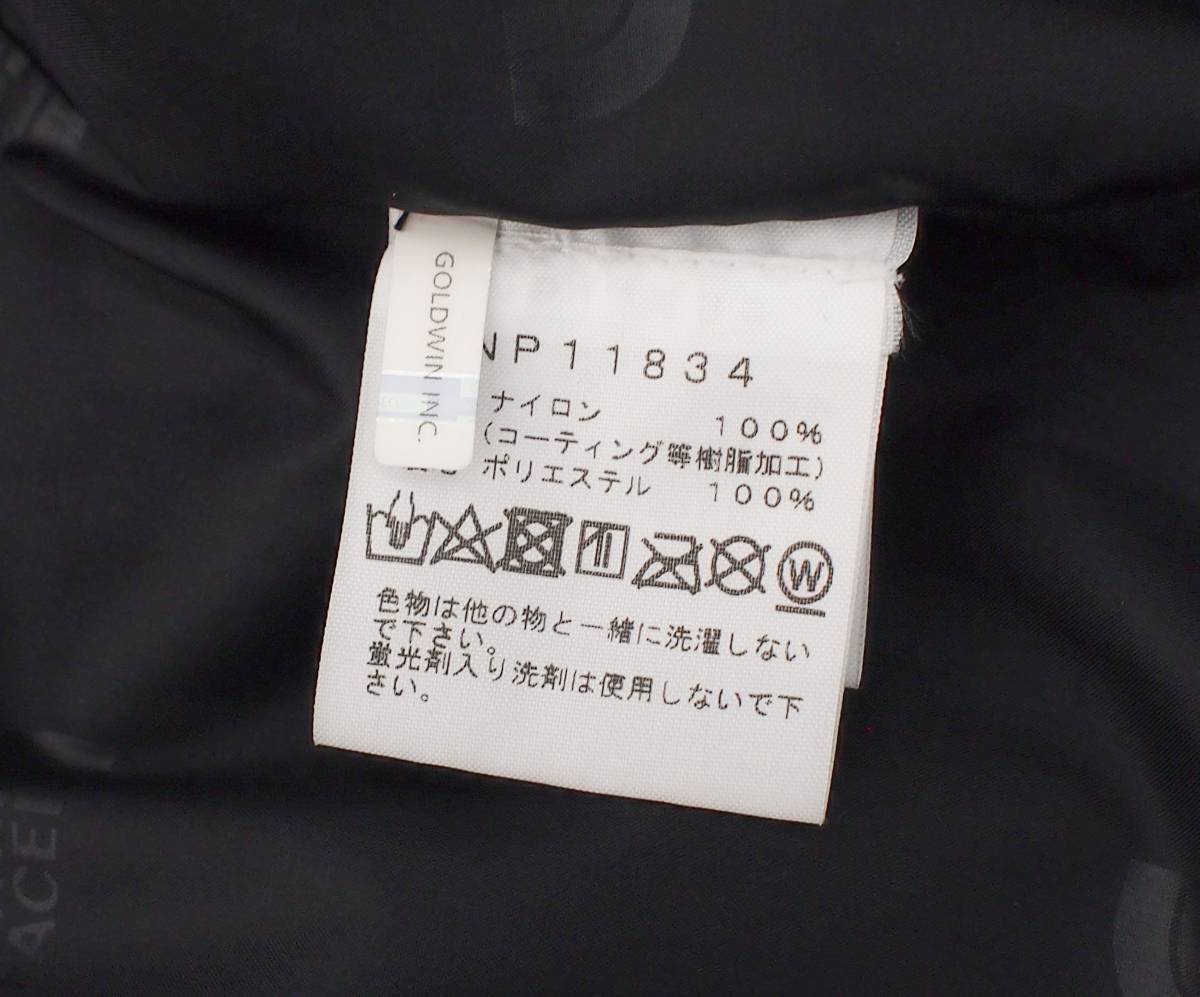 18SS THE NORTH FACE ノース Mountain Light Jacket マウンテンライトジャケット GORE-TEX ゴアテックス GL グレープリーフ カーキ NP11834_画像6