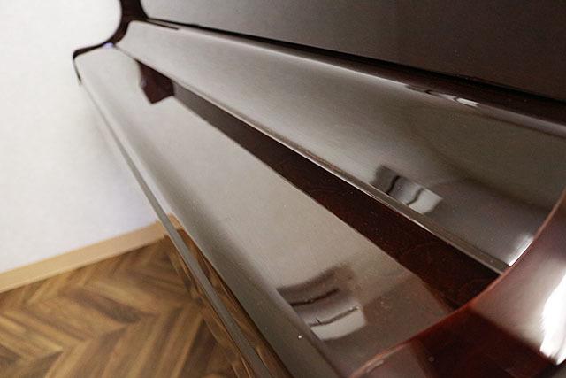 ♪SALE♪ グランドピアノ ベックラー AG200 (IOHG0786) ★ピアノ専門店にて調律/調整/クリーニング【試弾動画あり】_画像6