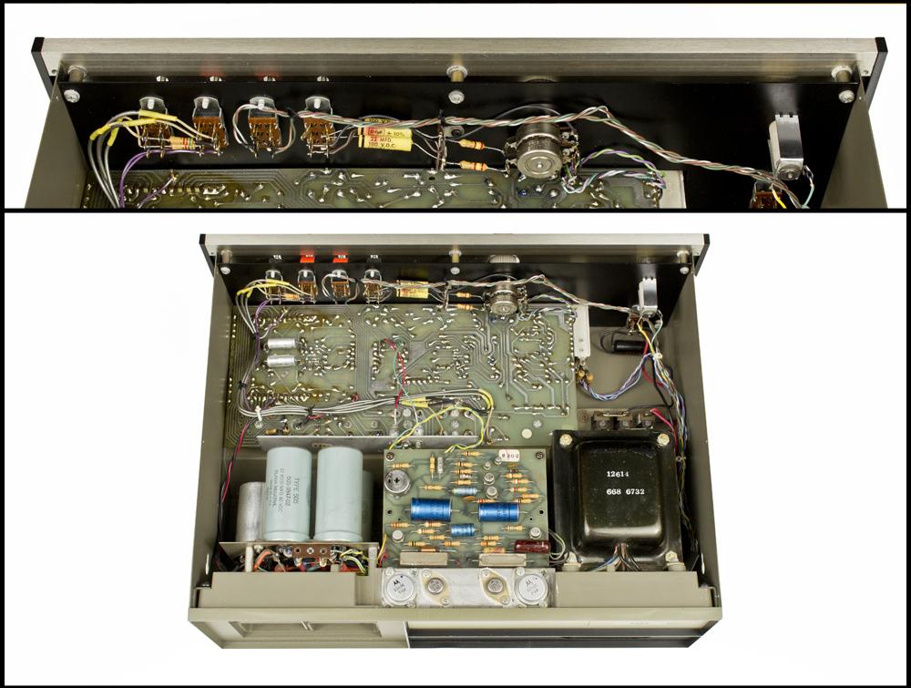 令和キャンペーン・美品 | JBL | SA600 | Solid State Amplifier | ステレオ・プリメインアンプ | _画像5