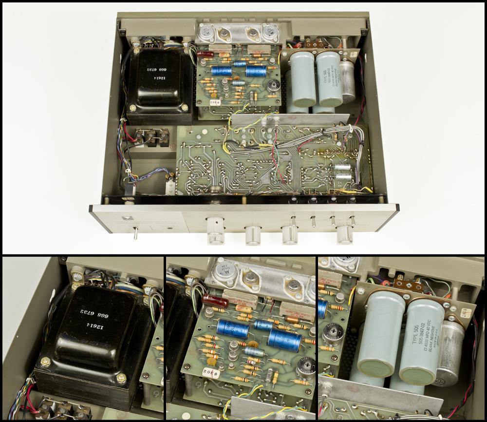 令和キャンペーン・美品 | JBL | SA600 | Solid State Amplifier | ステレオ・プリメインアンプ | _画像4