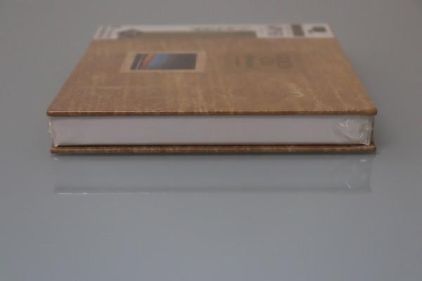 【限定プレス】家路 L・A・フォア 高純度ゴールドCD PHCE-33007_画像3