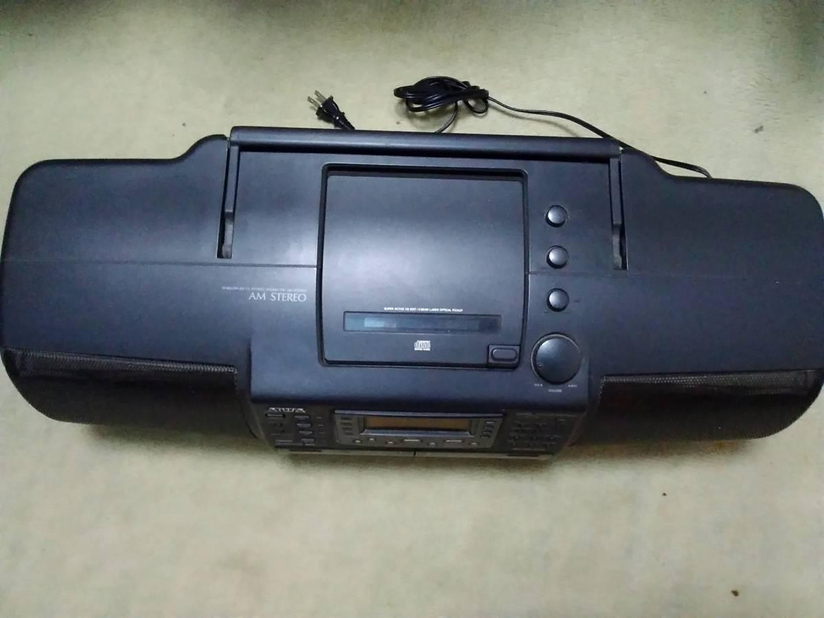 完全ジャンク品 AIWA CSD-SR80_画像8