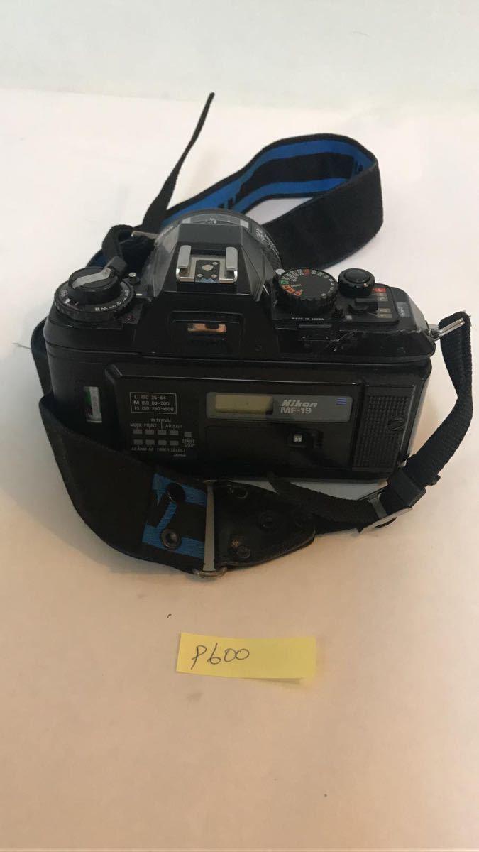 P600 *Nikon* フィルムカメラ F-501 、レンズ:AF NIKKOR 35-70mm. 1:3.3-4.5_画像4