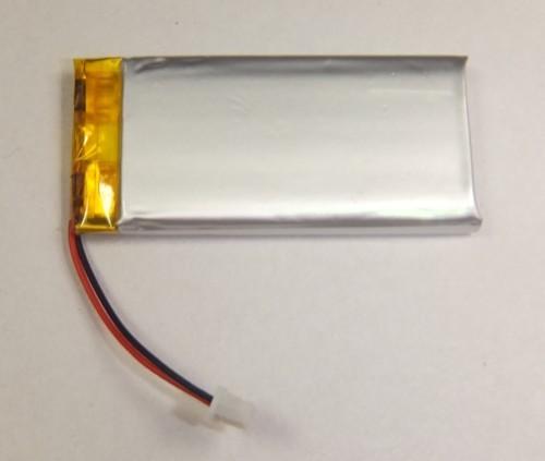 Palm V, VX, NII, VIIX用電池 新品_画像1