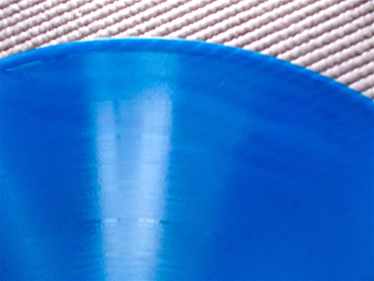 JOHN LENNON TELECASTS TMOQブルーカラー盤インサート付属 ブートLP _画像4