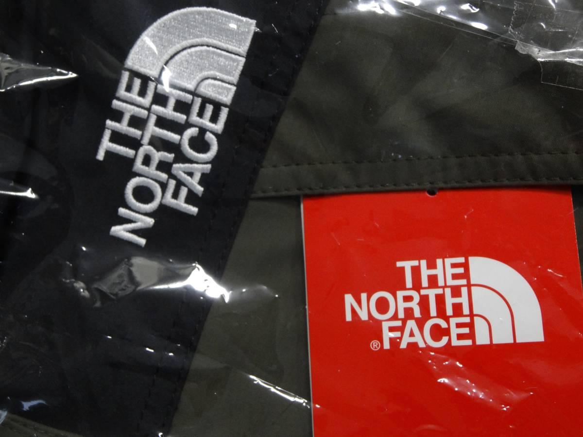 Mサイズ ノースフェイス マウンテンライトジャケット NT ニュートープ NPW61831 THE NORTH FACE Mountain Light Jacket 新品 未使用_画像4