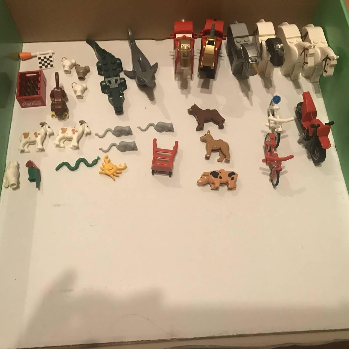 レゴ フィグ いろいろ 200体ぐらい_画像9
