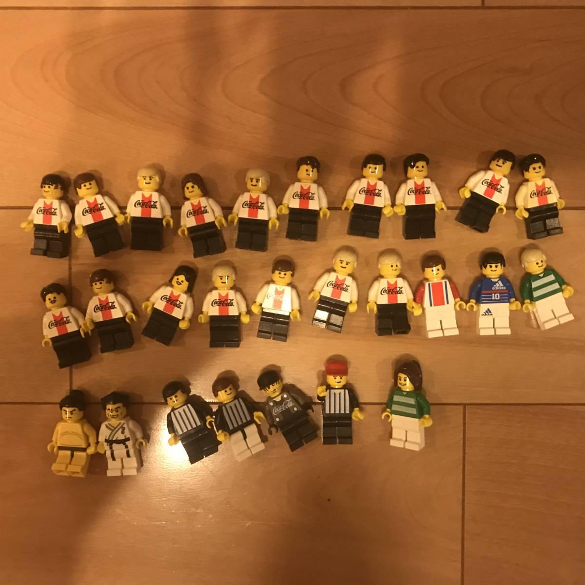 レゴ フィグ いろいろ 200体ぐらい_画像7