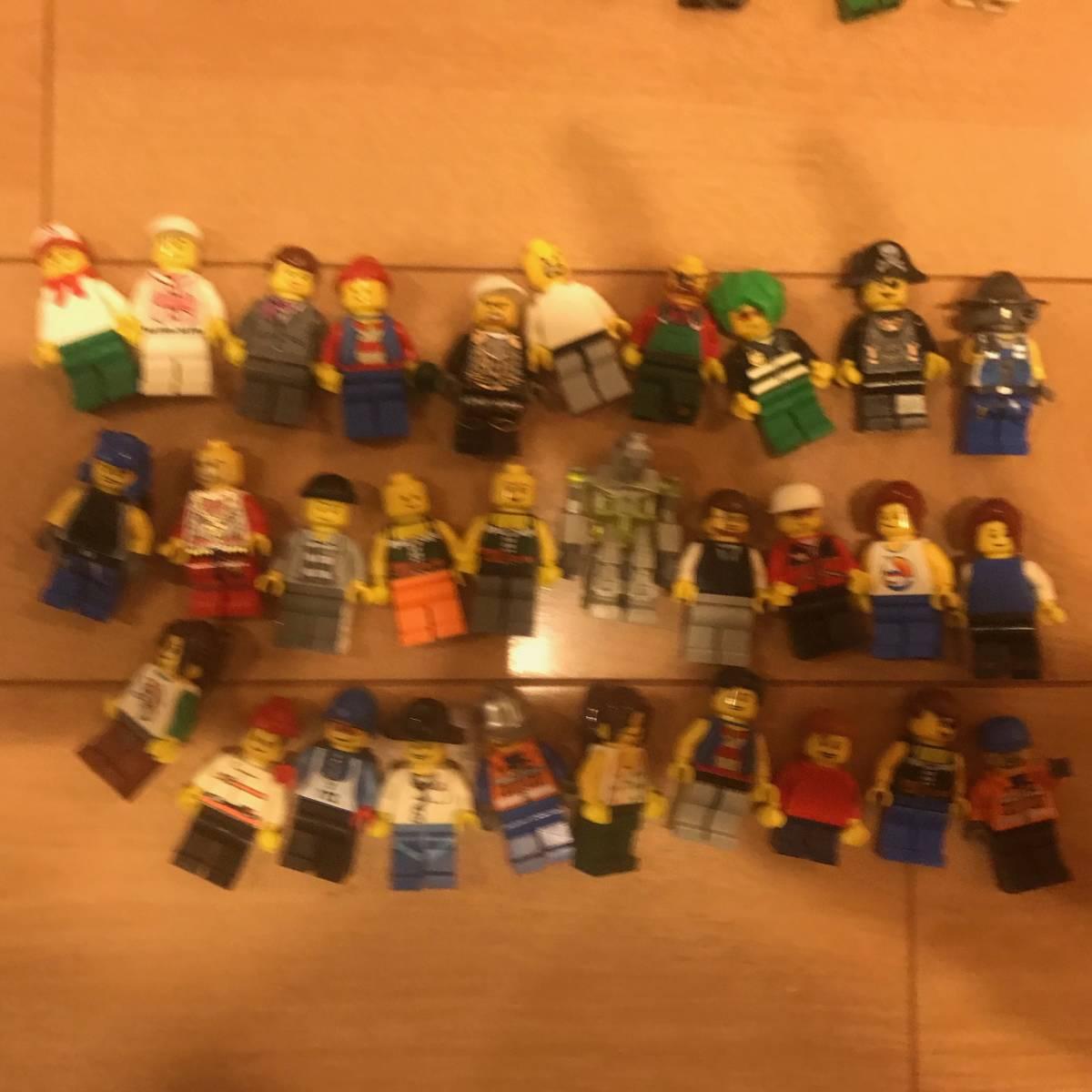 レゴ フィグ いろいろ 200体ぐらい_画像4