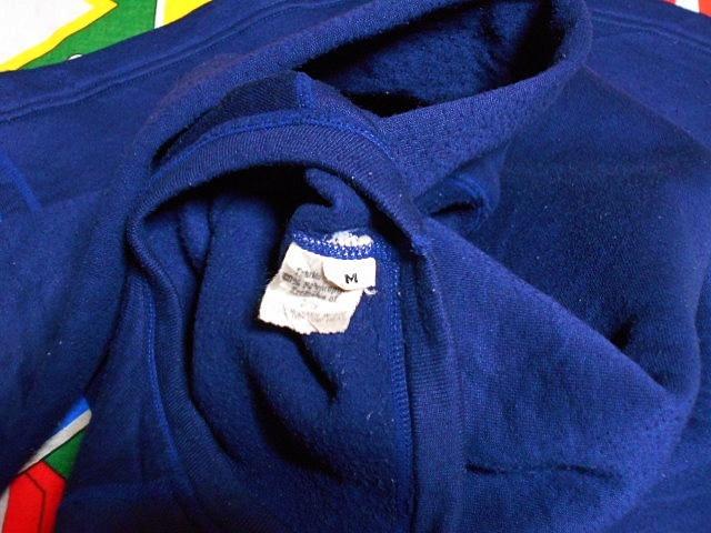 ☆希少な70年代後半の1着☆Made in USA製アメリカ製Patagoniaパタゴニアビンテージレトロパイルフリースシャツ70s70年代ネイビー紺デカタグ_画像7