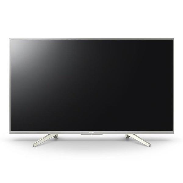 美品 ソニー SONY ブラビア 4K対応 49V型液晶テレビ KJ-49X8500F 2018年製