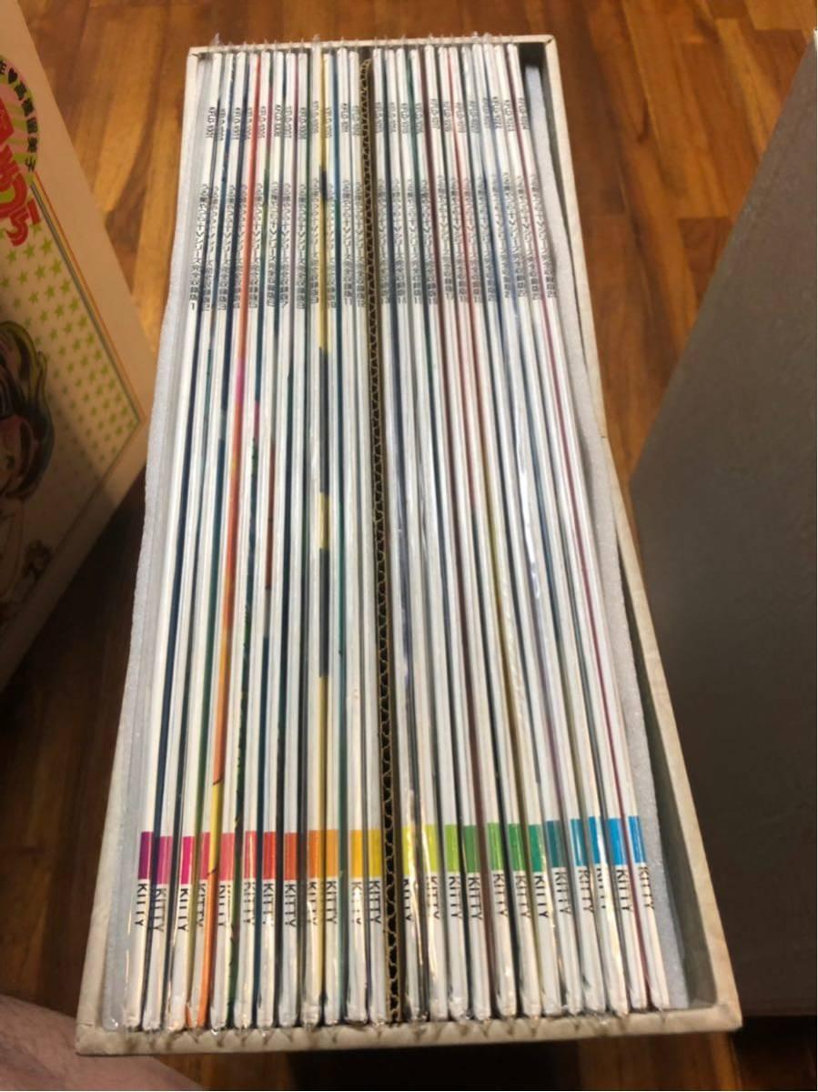 うる星やつら TVシリーズ 完全収録版 レーザーディスク版 vol.1~50 セット 高橋留美子_画像2