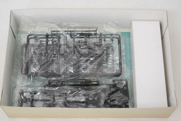 ☆未使用品☆TOMIX トミックス HO-701 ◆ タキ1900 2輌入組立キット_画像4
