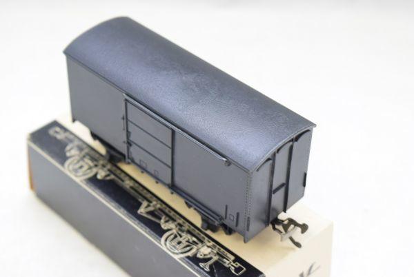 ☆KTM カツミ HO 国鉄形貨車 2両 ◆ ワム 9000 トム 50000_画像3
