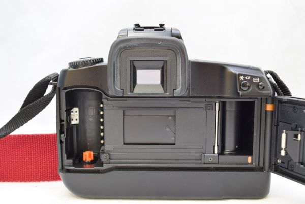 ☆Canon キャノン EOS5 ボディ + EF 35-135mm 1:4-5.6_画像5
