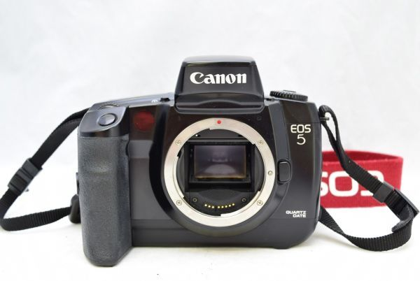 ☆Canon キャノン EOS5 ボディ + EF 35-135mm 1:4-5.6_画像2