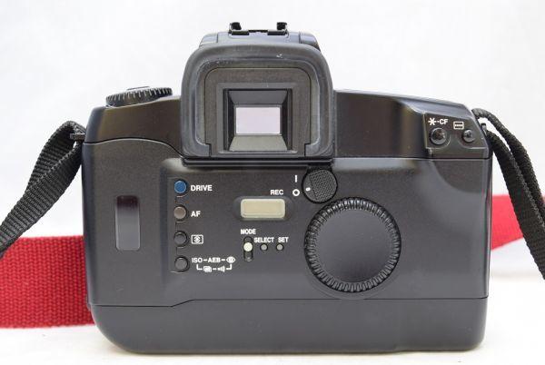 ☆Canon キャノン EOS5 ボディ + EF 35-135mm 1:4-5.6_画像4