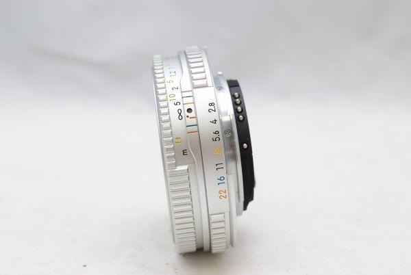 ☆Nikon ニコン NIKKOR 45mm 1:2.8P_画像2