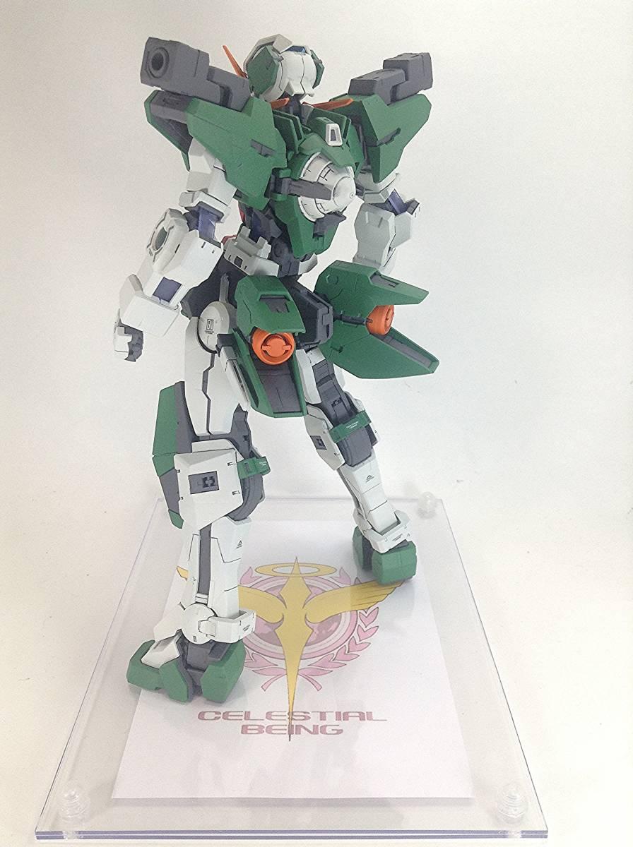 MG 1/100 ガンダムデュナメス 改修 塗装済 完成品_画像7