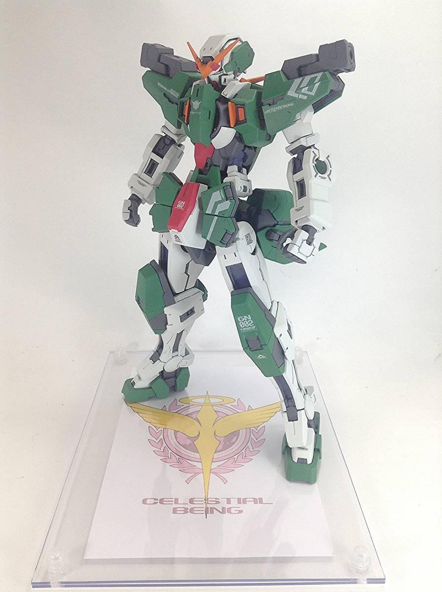 MG 1/100 ガンダムデュナメス 改修 塗装済 完成品_画像6