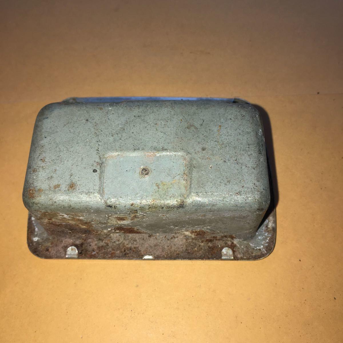 *NO.120 空冷 ワーゲン フォルクスワーゲン VW 灰皿 タイプ1 ビートル T-1 アシュトレー_画像8