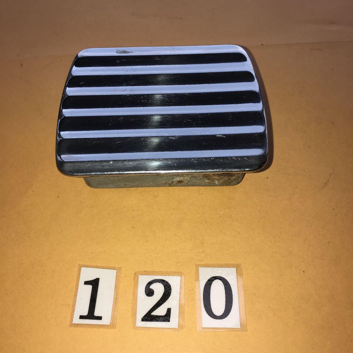 *NO.120 空冷 ワーゲン フォルクスワーゲン VW 灰皿 タイプ1 ビートル T-1 アシュトレー_画像1