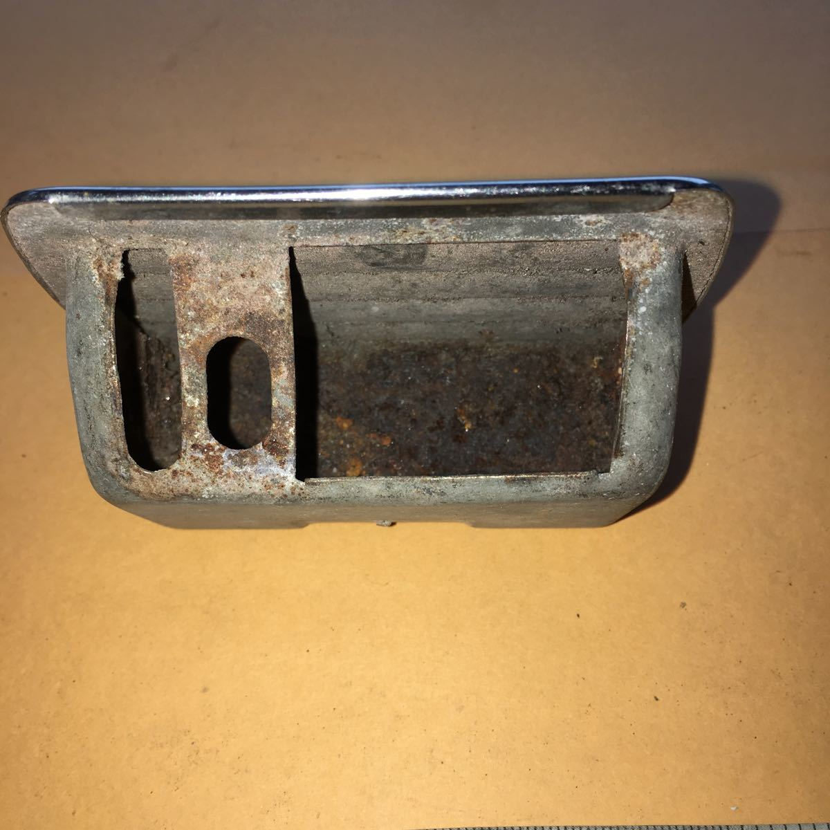 *NO.120 空冷 ワーゲン フォルクスワーゲン VW 灰皿 タイプ1 ビートル T-1 アシュトレー_画像5