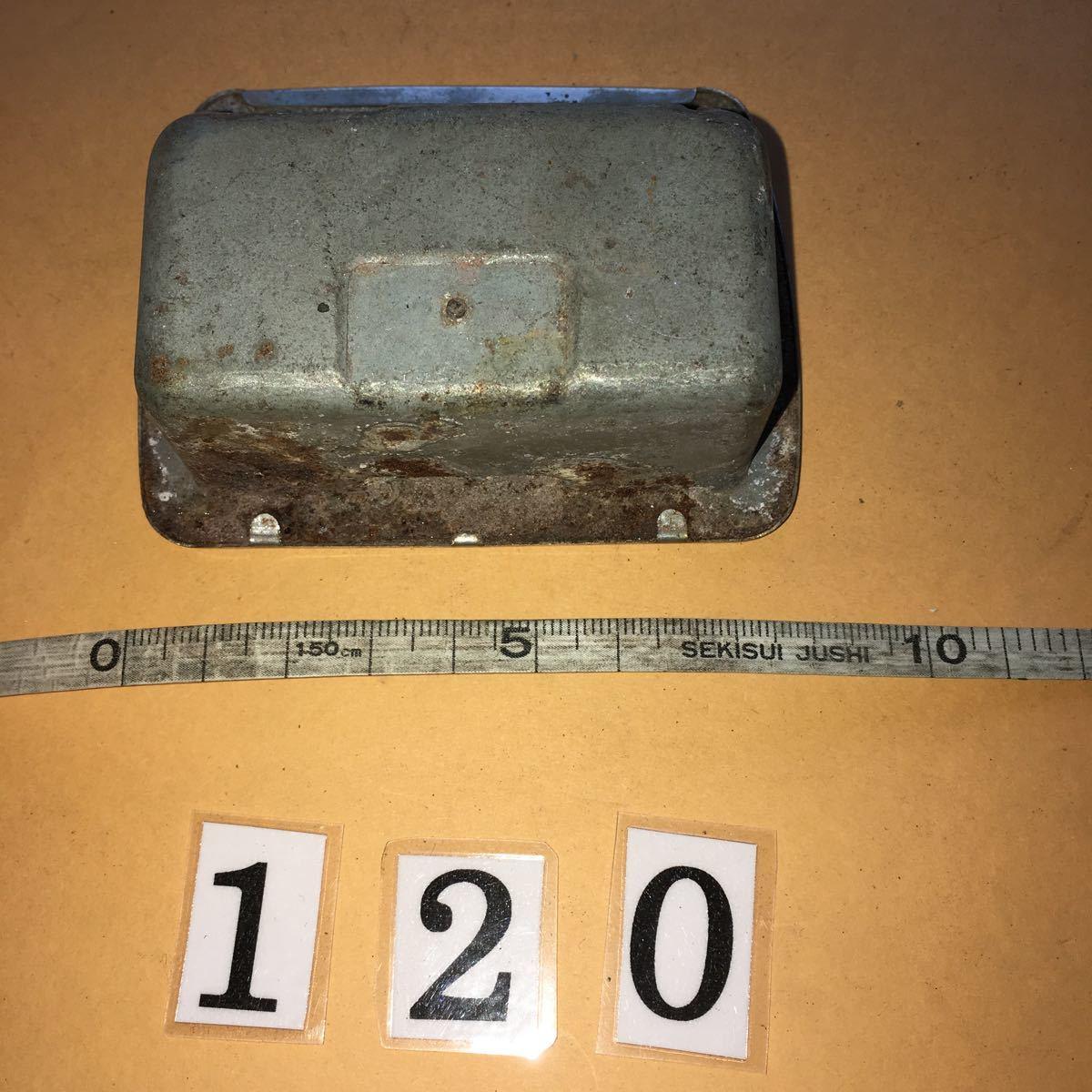 *NO.120 空冷 ワーゲン フォルクスワーゲン VW 灰皿 タイプ1 ビートル T-1 アシュトレー_画像4