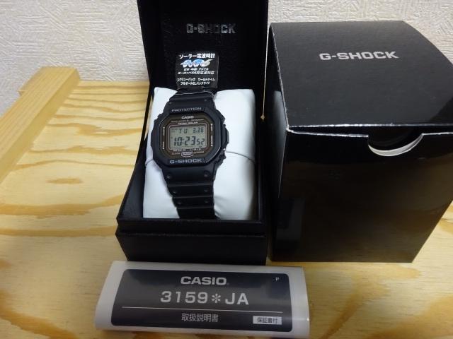 422077a82a G-SHOCK CASIO カシオ GW-5000-1JF スクリューバック タフソーラー マルチバンド